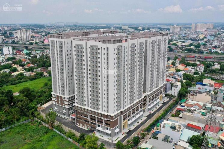 Chính chủ bán căn shophouse diện tích 136.8m2, 2 tầng, view nội khu, Lavita Charm, Thủ Đức ảnh 0