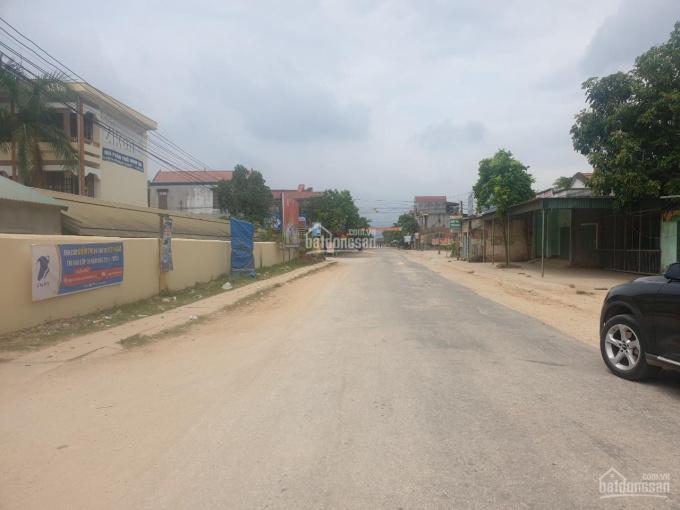 Bán đất nền mặt đường 16m, ngay trường PTTH Nông cống 3, Thanh Hóa - 0986826346 ảnh 0