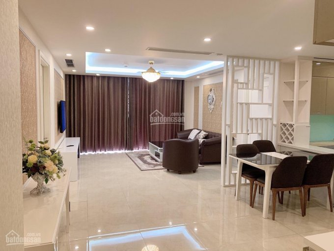 Bán cắt lỗ các căn hộ tại chung cư cao cấp The Golden Armor B6 Giảng Võ, 2 - 4PN, giá chỉ từ 3.8 tỷ ảnh 0