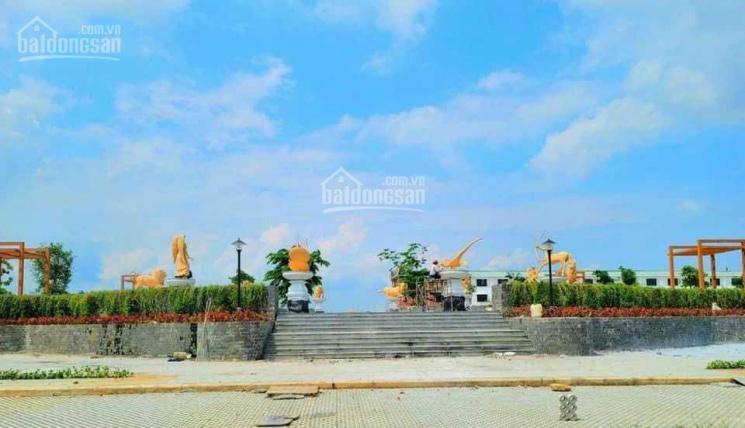 Bán đất nền Long Thành, Bình Sơn, giá 1.65tỷ, chiết khấu cao hỗ trợ mùa dịch ảnh 0