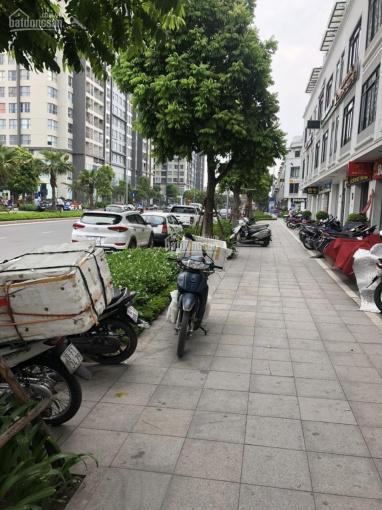 Cho thuê Tầng 2 căn Shophouse Vinhome Hàm Nghi, diện tích 70m2 giá 15 triệu/tháng ảnh 0