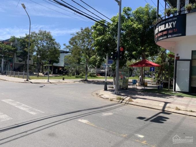 Bán đất 2 mặt tiền đường 10m5 Nguyễn Đình Tứ gần bến xe Đà Nẵng phù hợp kinh doanh buôn bán ảnh 0