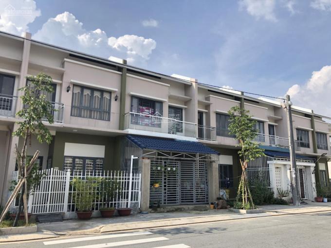 Biệt thự KĐT Oasis City - chỉ 600tr nhận nhà ở ngay ĐH Việt Đức Mỹ Phước 1 Bình Dương ảnh 0