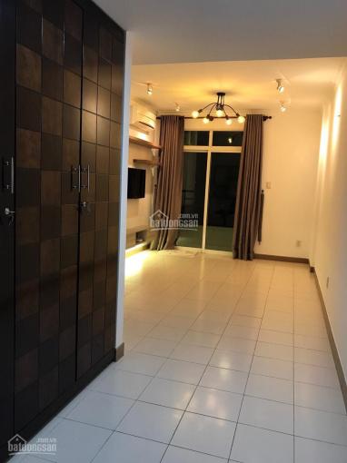 Cho thuê căn hộ chung cư Xi Grand Court Q.10 ảnh 0