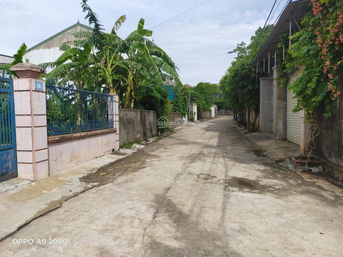 1.42 tỷ - Ngõ Nguyễn Đức Đạt thông 6m - Bến Thủy - gần 90m2 - vuông xịn - ngang 5m ảnh 0
