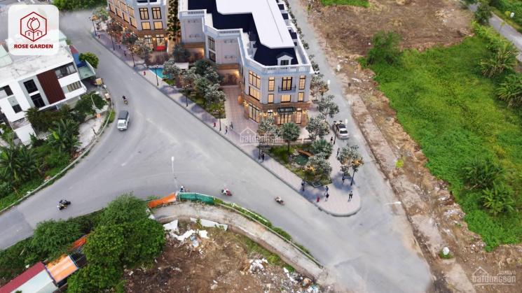 Cần bán lô đất Vườn Hồng 97m2. Có sổ Hồng không cần xây nhà ảnh 0