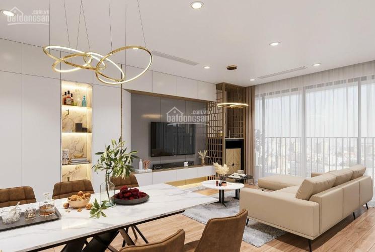 Thăng Long Capital, đã cất nóc ra mắt các sàn căn hộ tầng trung đẹp nhất vào 31/ 7 này ảnh 0
