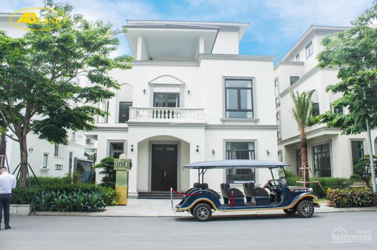Mở bán biệt thự nghỉ dưỡng Đức Dương Beverly Hills Hạ Long - giá gốc chủ đầu tư ảnh 0