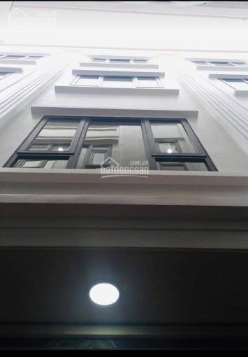 Nhà Mậu Lương - ngõ rộng - gần ô tô - gần KĐT - chợ - trường học 38m2*4T giá 2.45 tỷ LH 0788908686 ảnh 0