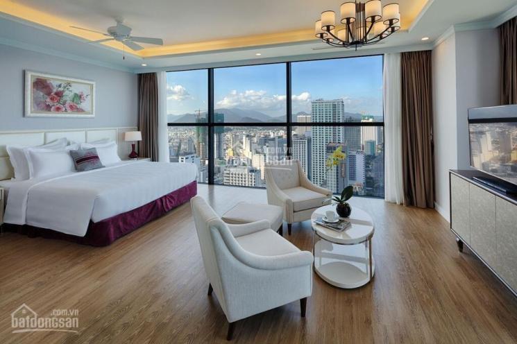 Hot chỉ 1.4 tỷ sở hữu căn hộ View thành phố tầng cao giá rẻ Vinpearl Đà Nẵng: 0911083163 ảnh 0