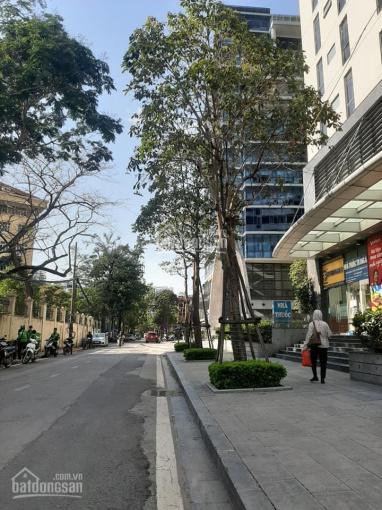 Vip! Nhà đẹp nhất phố Tô Hiệu 260m2, ngang 18m, góc 2 mặt phố, ô tô đỗ, vỉa hè, kinh doanh ảnh 0