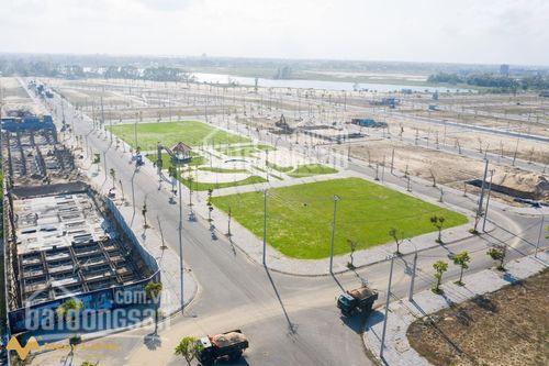 Giới thiệu siêu phẩm đất nền Nam Đà Nẵng - gần Bãi Tắm Viêm Đông - thanh toán trong vòng 2 năm ảnh 0