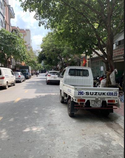 Cho thuê nhà 50m2 khu giãn dân Quang Trung, Hà Đông giá 6tr/tháng. Call 0936166608 ảnh 0