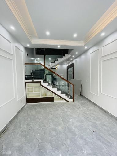 Bán nhà 4 tầng xây mới TĐC Xi Măng, thiết kế hiện đại, sang trọng, xây đua thêm, 0962444593 ảnh 0