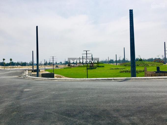 Bán đất ven sông Cổ Cò Quảng Nam - Giá chỉ 17 triệu/m2 - thanh toán 18 tháng. LH: 0941.356.111 ảnh 0
