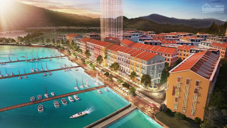 Bán nhà mặt tiền biển Bãi Cháy - Hạ Long xây 5 tầng - giá 6 tỷ ảnh 0