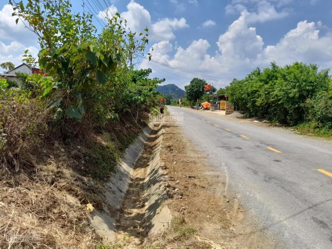 Bán lô đất 2,7ha đã có 400m2 Tân Lập - Mộc Châu thổ cư giá siêu rẻ thích hợp làm homestay ảnh 0