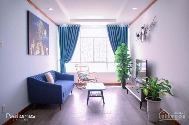 Bán căn hộ Hoàng Anh Gia Lai 2 phòng ngủ tầng cao hướng Nam mát mẻ chính chủ, LH 0937 133 393 ảnh 0