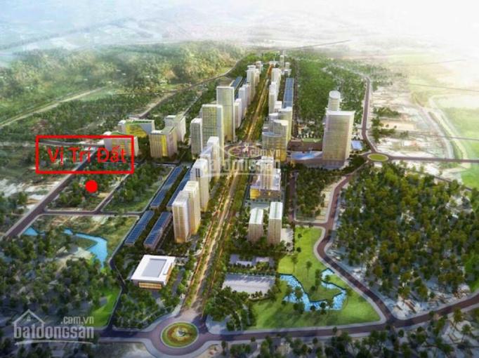 Cần bán mảnh đất ngay cạnh tổ hợp trung tâm thương mại sân bay cũ Phú Quốc ảnh 0