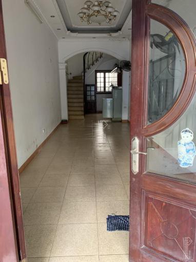 Cho thuê nhà mặt đường An Dương Vương, Phú Thượng, Tây Hồ nguyên căn 3,5 tầng ảnh 0