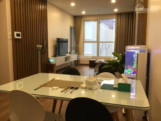 Bán căn hộ cao cấp 110m2 The Prince Residence ngay trung tâm Sài Gòn tặng full nội thất vào ở ngay ảnh 0