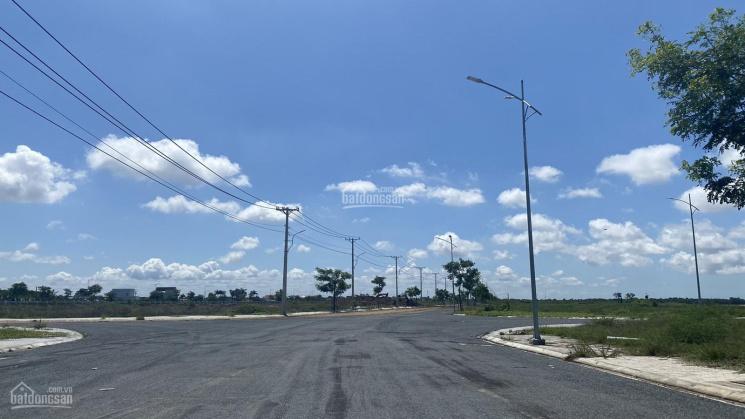 Cho thuê đất dài hạn 5000m2 KCN Cầu Cảng Phước Đông, Cần Đước, Long An chỉ 2.9tr/m2/th ảnh 0