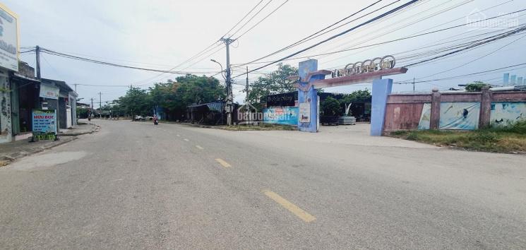 Cần chuyển nhượng gấp lô đất kiệt ô tô Tân Trào - trung tâm Phú Bài ảnh 0