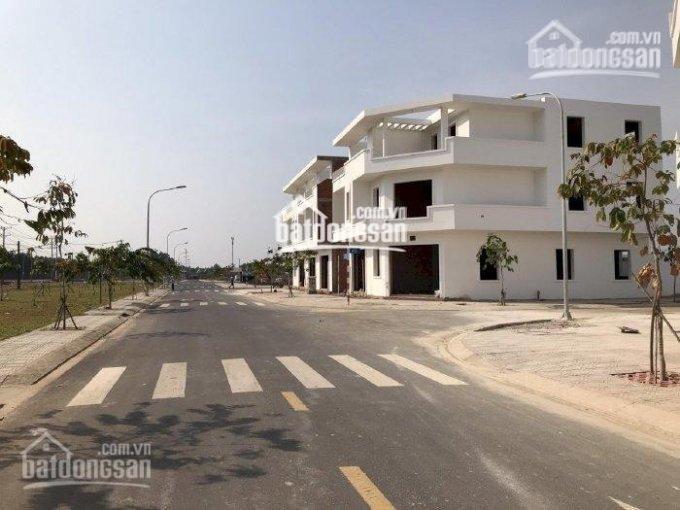 Bán đất 2 mặt tiền đẹp ngay trung tâm huyện Trảng Bom. Dịch hạ giá cần ra gấp ảnh 0