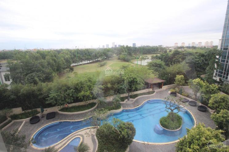 Cho thuê căn hộ Ciputra Hà Nội 267m2, 4 phòng ngủ, nội thất đầy đủ chỉ cần về ở ảnh 0