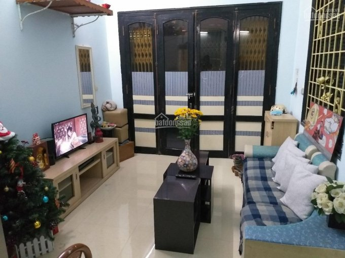 Cho thuê nhà 40m2x4 tầng tại Thái Hà tiện ở, văn phòng. 10.5 triệu ảnh 0