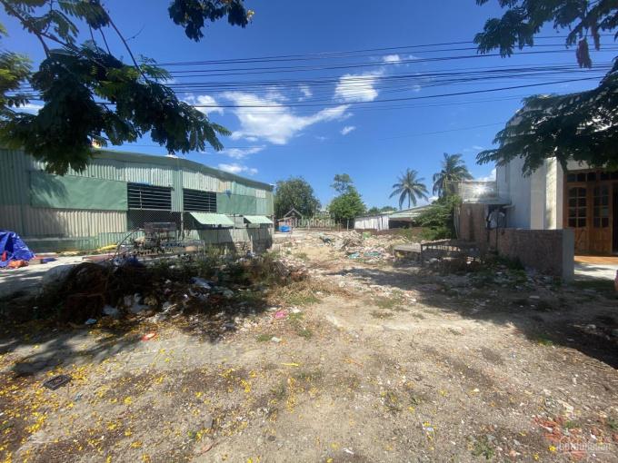 Chính chủ bán nền đất 332m2 mặt tiền đường Ngô Xuân Thu - Hoà Hiệp Bắc - Liên Chiểu - Đà Nẵng ảnh 0