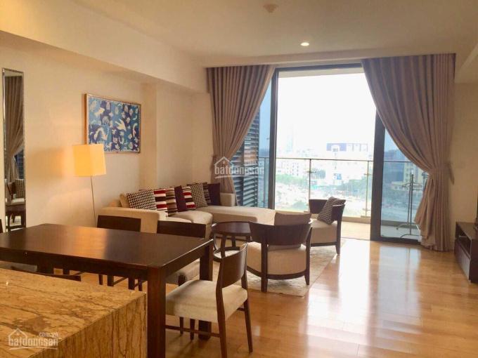 Cần bán căn hộ Indochina 113m2, full nội thất, ban công Tây Nam, có chỗ đỗ xe, giá 5.2 tỷ ảnh 0
