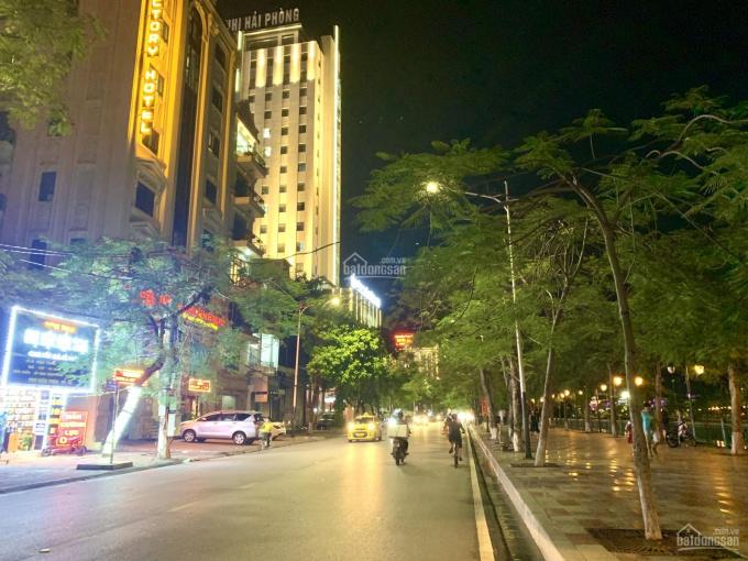 [ Hàng hiếm ] Bán mặt phố Nguyễn Đức Cảnh, Lê Chân, Hải Phòng ảnh 0