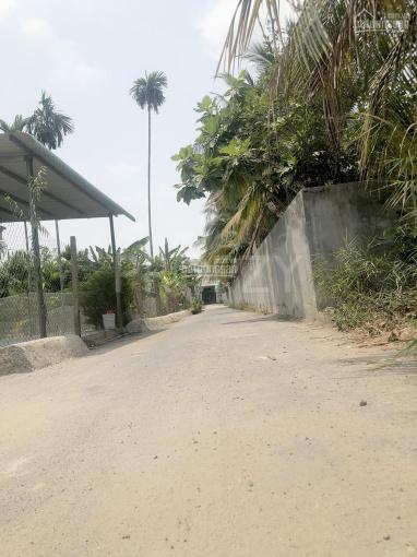 Chính chủ cần bán lô đất 1000m2, đường Số 8, phường Trường Thạnh, hẻm rộng 6m ảnh 0