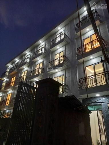 Gia đình có căn nhà tại ngã V Bà Triệu Hà Trì cần bán nhanh 2.68 tỷ(42m2x5T 4PN) có sân riêng, về ở ảnh 0