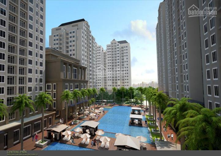 Siêu phẩm duy nhất CH Penthouse /Duble(2Tầng) giá chỉ 5,8 tỷ chung cư Gia Hoà Q9 A Đồng 0913620151 ảnh 0