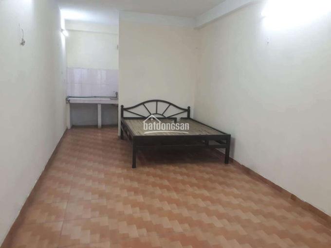 Phòng trọ Tôn Thất Tùng, diện tích 25m2 ảnh 0