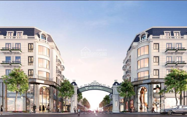 CIC Luxury Lào Cai chỉ còn duy nhất 2 suất giá ngoại giao, cực hấp dẫn để đầu tư ảnh 0