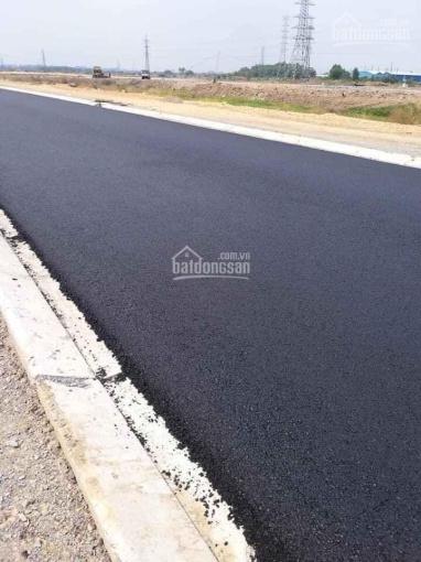 Cần bán lô đất mặt tiền Nguyễn Thị Minh Khai, Phường Tân Bình, Dĩ An, chỉ 938 triệu/lô ảnh 0