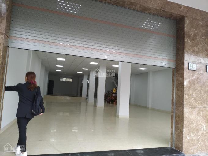 Chính chủ bán nhà 5 tầng 815 và 817 Nguyễn Hữu Thọ mới xây diện tích lớn phù hợp làm văn phòng ảnh 0