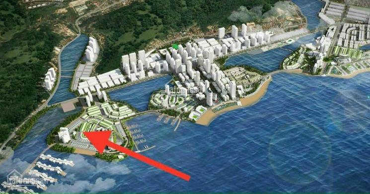 Suất ngoại giao căn mặt biển - dự án Horizon - shophouse 5 tầng - bán đảo 1 của BIM - giá 5,9 tỷ ảnh 0