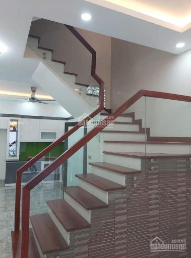 Bán nhà ở, liền kề 5 tầng 44.8m2 tại ngõ 640 Nguyễn Văn Cừ, Gia Thụy, Long Biên, Hà Nội ảnh 0