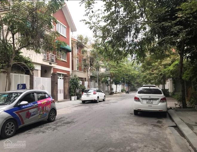 Bán nhà Nguyễn Văn Lộc, Làng Việt Kiều Châu Âu, Mỗ Lao, Hà Đông, diện tích 80m2, giá 11,3 tỷ ảnh 0