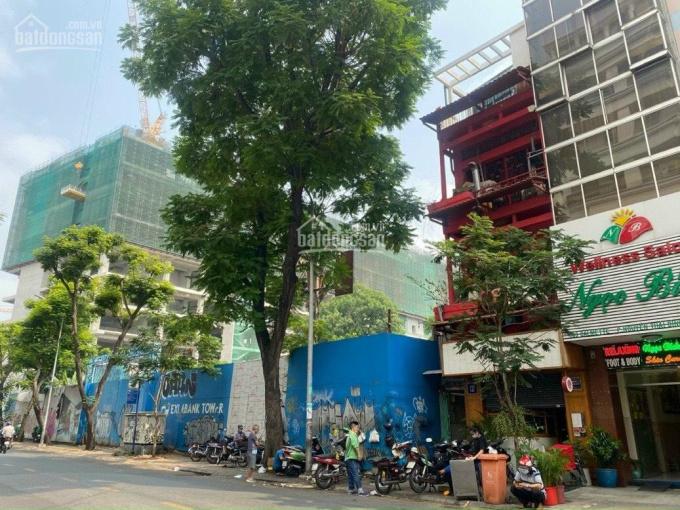 Nhà bán đường Điện Biên Phủ 9x20m 180m2 7 lầu. Hợp đồng thuê: Tự khai thác 95 tỷ, 0931 66 6879 ảnh 0