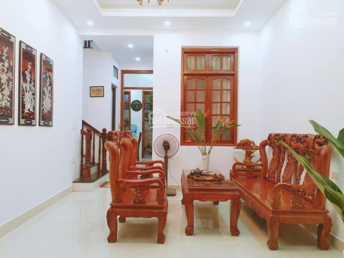 Nhà đẹp, gần phố, bán nhà phố Tôn Đức Thắng 58m2 nội thất đồ gỗ xịn sò yên tĩnh giá 5.8 tỷ ảnh 0