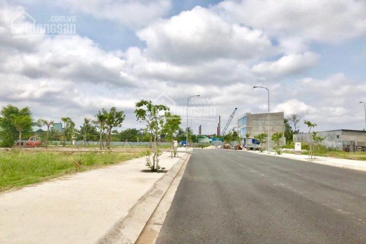 Mình cần bán đất nền Lộc Ninh, Đồng Hới giá rẻ. Đường nhựa 11m dân cư đông ảnh 0