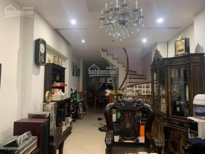 Bán nhà phân lô Vũ Ngọc Phan Đẹp, 56m2, kinh doanh, Láng Hạ, 10.5 tỷ ảnh 0
