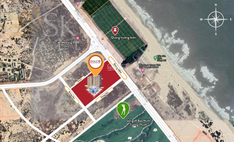 Dolce Penisola 6* biển Bảo Ninh, chỉ còn 5 căn siêu đẹp, chiết khấu lên tới 16% chỉ trong tháng 7 ảnh 0
