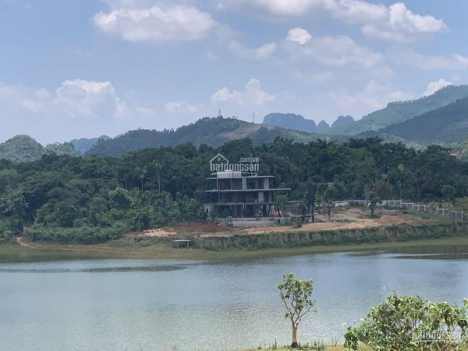 Chính chủ bán gấp - đất nghỉ dưỡng - Lương Sơn - Hoà Bình ảnh 0