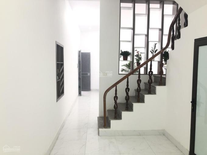 Chỉ 70tr/m2 có nhà đẹp Minh Khai, bán nhà số 10 ngõ 254 Minh Khai, SĐCC, gần ôtô, 45m2x3T, 3.15 tỷ ảnh 0
